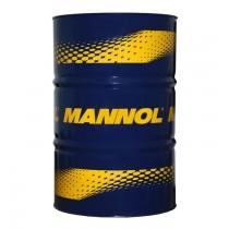 Антифриз концентрат MANNOL Longterm Antifreeze AG11 антифриз син