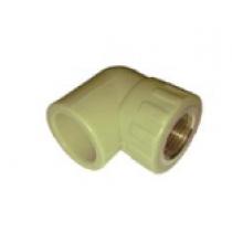 PPR Коляно L- 1/2x25мм / F (вътрешна)